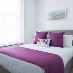 Brighton Marina House Hotel - B&B 3* Стандартный номер с разными типами кроватей