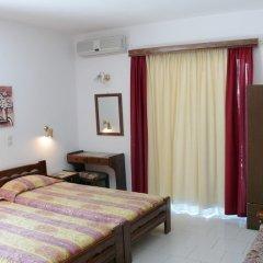 Отель Senia Studios комната для гостей