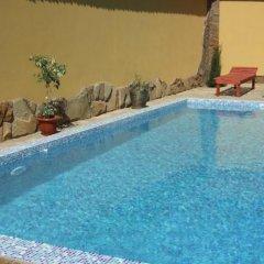 Гостиница Фрегат Судак бассейн фото 3