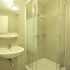 Отель XO Hotels City Centre 3* Стандартный номер с различными типами кроватей фото 6