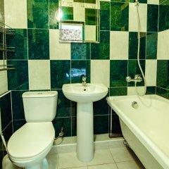 Гостиница «Агат» ванная фото 2