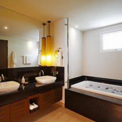 Отель Serenity Resort & Residences Phuket 4* Резиденция Pool с различными типами кроватей фото 6