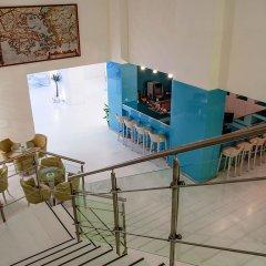 Отель Galaxy Hotel, BW Premier Collection Греция, Закинф - отзывы, цены и фото номеров - забронировать отель Galaxy Hotel, BW Premier Collection онлайн интерьер отеля фото 2