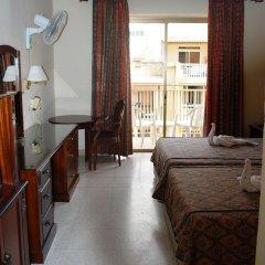 The Bugibba Hotel комната для гостей фото 2