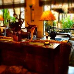 Отель Africa Jade Thalasso интерьер отеля фото 3