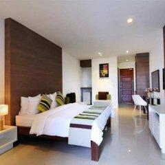 Bakaam Boutique Hotel комната для гостей