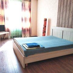 Апартаменты Дуси Ковальчук 238 Новосибирск комната для гостей фото 3