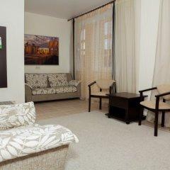 Dolce Vita Отель Люкс с различными типами кроватей фото 9