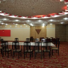 Отель Ак Кеме Бишкек помещение для мероприятий фото 3