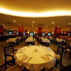 Grand Pasa Hotel - All Inclusive питание