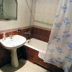 Гостиница КиевРент Украина, Киев - 3 отзыва об отеле, цены и фото номеров - забронировать гостиницу КиевРент онлайн ванная