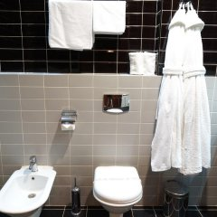 Гостиница Медведь ванная