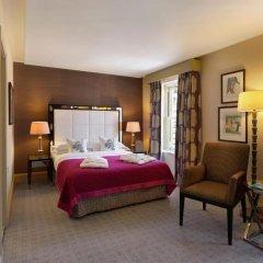 The Mandeville Hotel 4* Номер Делюкс с различными типами кроватей