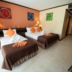 Отель Pinnacle Samui Resort комната для гостей фото 8
