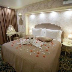 Гостиница Измайлово Альфа 4* Люкс Premium с двуспальной кроватью фото 3