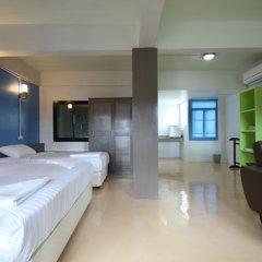 Отель Samui Econo Lodge Самуи комната для гостей фото 2