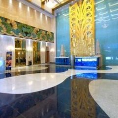 Grand Waldo Hotel Macau питание
