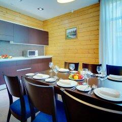 Гостиница LES Art Resort Вилла с различными типами кроватей фото 2