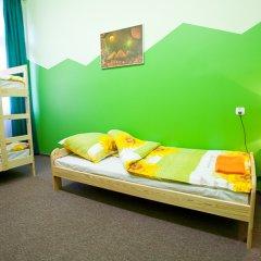 Отель Moon Hostel Польша, Варшава - 2 отзыва об отеле, цены и фото номеров - забронировать отель Moon Hostel онлайн комната для гостей фото 2
