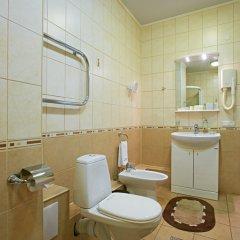 Спорт-Отель ванная фото 2