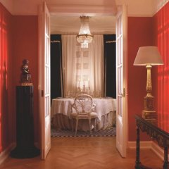 Гостиница Рокко Форте Астория 5* Президентский люкс с различными типами кроватей фото 11