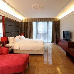 Отель Chasse Hotel Нидерланды, Амстердам - отзывы, цены и фото номеров - забронировать отель Chasse Hotel онлайн комната для гостей фото 11