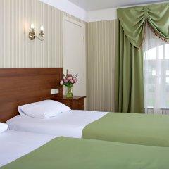 Гостиница Московская Застава комната для гостей фото 7