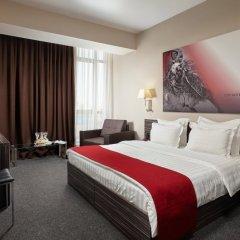 Гостиница City Sova 4* Улучшенный номер разные типы кроватей