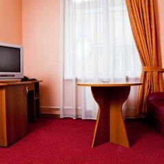Гостиница Гостиный дом 3* Студия с разными типами кроватей фото 2