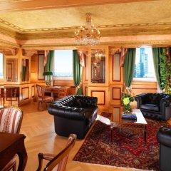 Отель The Westin Palace 5* Люкс Diplomatic с различными типами кроватей