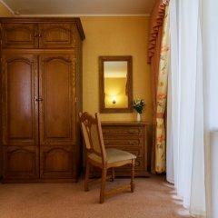 Гостиница Никоновка 3* Улучшенный номер фото 6