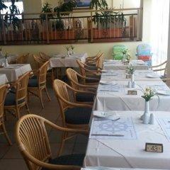 Отель Kapetanios Bay Hotel Кипр, Протарас - отзывы, цены и фото номеров - забронировать отель Kapetanios Bay Hotel онлайн питание