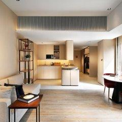 Отель Artyzen Habitat Dongzhimen Beijing в номере