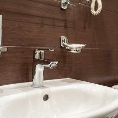 Гостиница Невский Берег 122 3* Стандартный номер с двуспальной кроватью фото 6