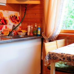 Гостиница Коттедж в Карелии удобства в номере фото 3