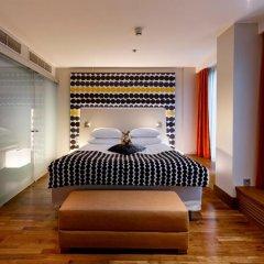 GLO Hotel Helsinki Kluuvi 4* Представительский люкс