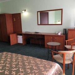 Гостиница Бристоль-Жигули 3* Полулюкс с различными типами кроватей фото 2