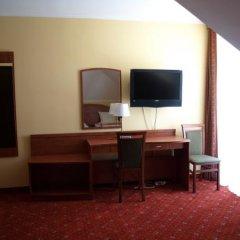 """Hotel """"Na Uboczu"""" удобства в номере фото 3"""