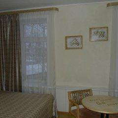 Гостиница Винтаж Номер Комфорт с различными типами кроватей фото 5