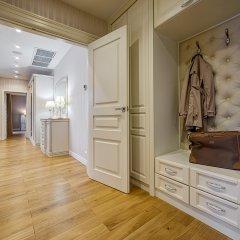 Гостиница Гранд Звезда 4* Президентский люкс разные типы кроватей фото 9