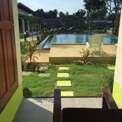 Отель Morakot Lanta Resort Ланта балкон фото 3