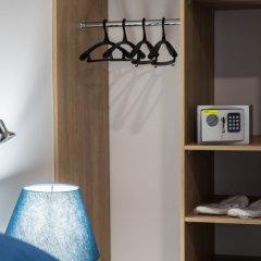 Гостиница Белый Песок Стандартный номер с различными типами кроватей фото 7