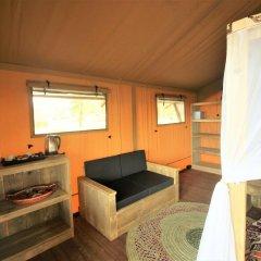 Отель Africa Safari Lake Manyara комната для гостей фото 2