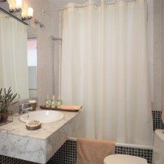 Отель Park Guell Испания, Барселона - отзывы, цены и фото номеров - забронировать отель Park Guell онлайн ванная