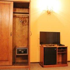 Гостиница Мелодия гор 3* Улучшенный номер разные типы кроватей фото 18