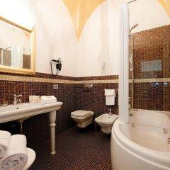 Grand Hotel Rimini 5* Представительский номер с различными типами кроватей фото 6