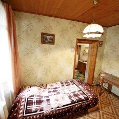 Гостиница на Черноморской Стандартный номер с различными типами кроватей фото 8