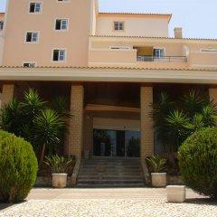 Отель Vitor's Plaza вид на фасад фото 3