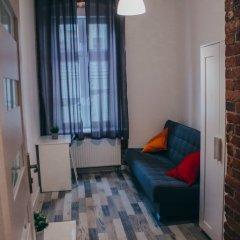 Апартаменты Wschodnia Номер категории Эконом с различными типами кроватей фото 8