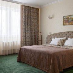 Гостиница МВДЦ Сибирь 4* Люкс